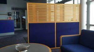 Billede 2 af venteområdet hos Djursland-psykologen | Psykolog for Århus og Djursland - 19 minutter fra Aarhus N
