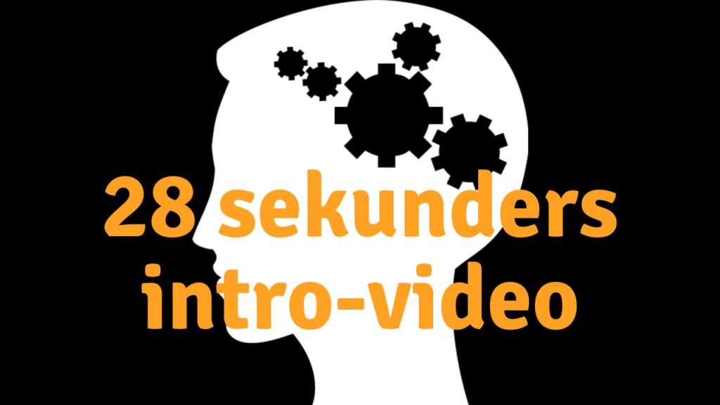 Psykolog Aarhus Djursland - intro-video