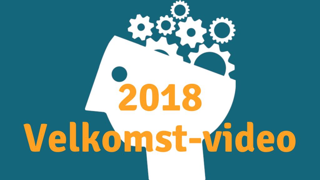 Psykolog Aarhus Djursland - velkomst-video