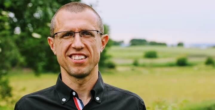Psykolog nær Ebeltoft - Frank Kjerstein fra Djursland-psykologen